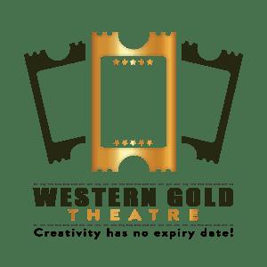 Western Gold Theatre logo