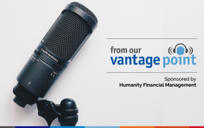 From Our Vantage Point Episode 67 – How Government Supports Our Sector