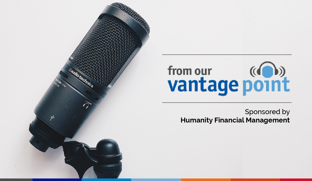 From Our Vantage Point Episode 65 – All Things HiVE